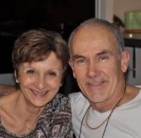 Claude et Christiane